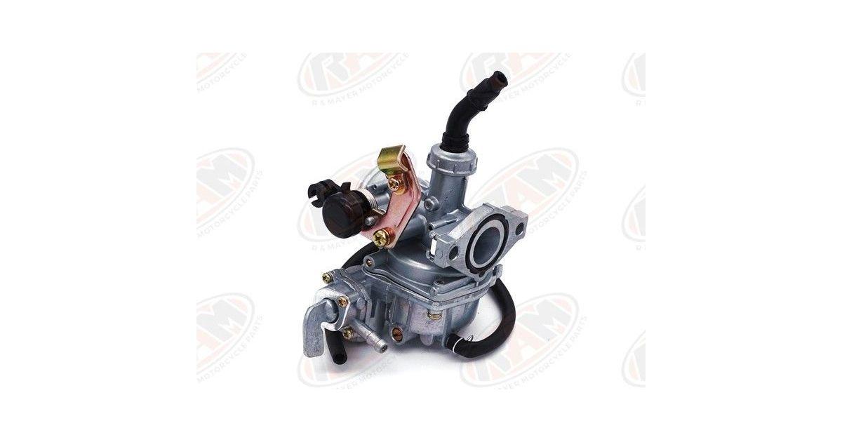 Robogó alkatrész karburátor Activ